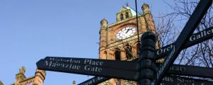 Derry City Walking Tours