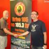Drive 105 Radio Station